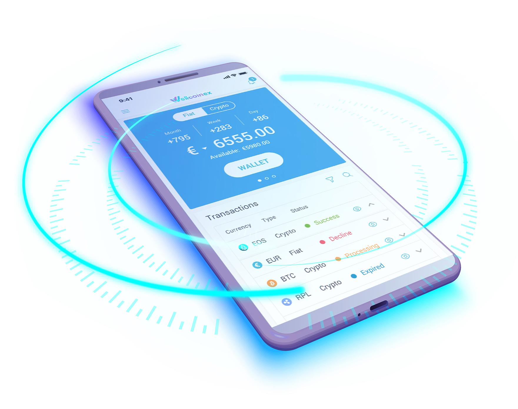 how to pay with any cryptocurrency